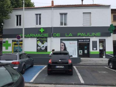 Pharmacie De La Pauline SELARL - Pharmacie - Marseille