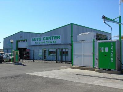 Garage Du Delta Du Rhone - Carrosserie et peinture automobile - Port-Saint-Louis-du-Rhône