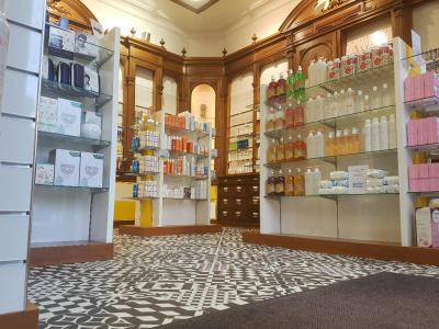 Pharmacie De La Commanderie - Pharmacie - Nancy