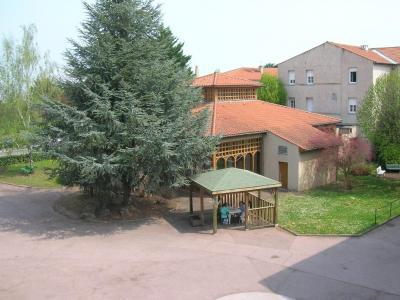Maison de Retraite (EHPAD) - Maison de retraite et foyer-logement publics - Montbrison