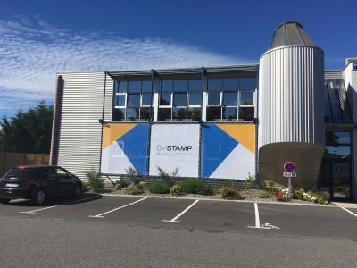 Bystamp - Conseil, services et maintenance informatique - Vannes