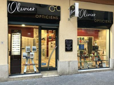 Olivier Opticiens - Opticien - Montauban