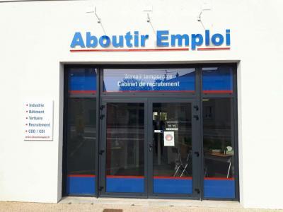 Aboutir Emploi Poitiers - Agence d'intérim - Poitiers