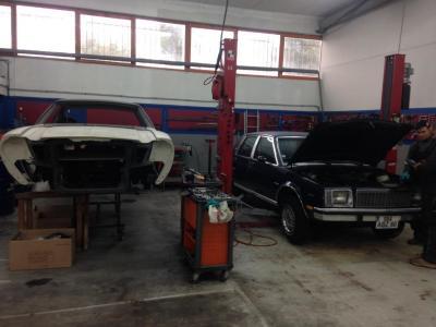 Garage Seba - Garage automobile - Neuilly-sur-Marne