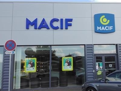MACIF Assurances - Société d'assurance - Montbrison