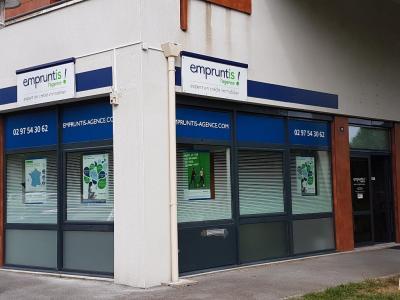 Empruntis L'Agence - Courtier financier - Vannes