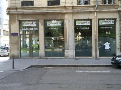Adwork's Lyon - Agence d'intérim - Lyon