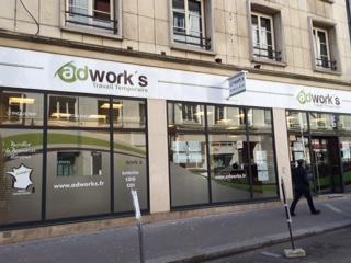 Adwork's Orléans - Agence d'intérim - Orléans