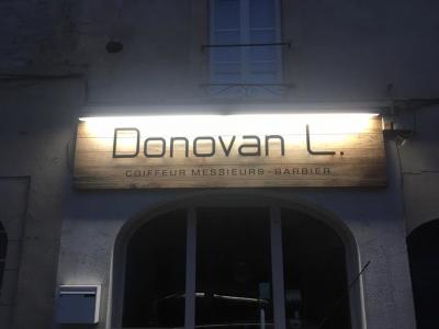 Donovan L Coiffeur Homme Barbier - Coiffeur - Caen