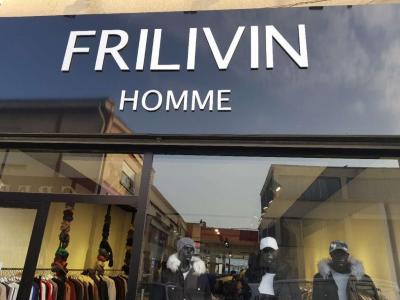 Frilivin - Fabrication de vêtements - Aubervilliers