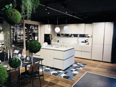 Perene - Vente et installation de cuisines - Clermont-Ferrand