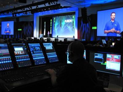Streaming Alive - Production et réalisation audiovisuelle - Paris