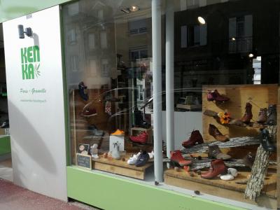 Kenka - Chaussures - Granville