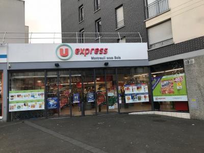 U Express - Photos d'identité - Montreuil