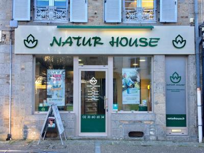 Naturhouse - Centre d'amincissement - Avranches