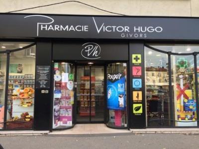 Pharmacie Victor Hugo - Pharmacie - Givors