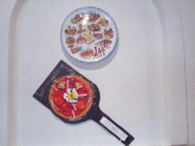 Pizza Vésuvio - Restaurant - Caen