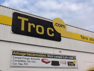 Troc.com - Enseignes - Nîmes