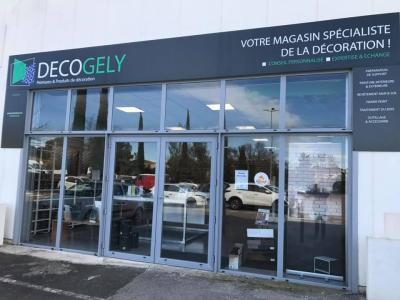 Decogely - Pose, entretien et vitrification de parquets - Saint-Gély-du-Fesc