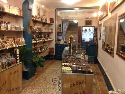 La Tabletterie - Chocolatier confiseur - Nîmes