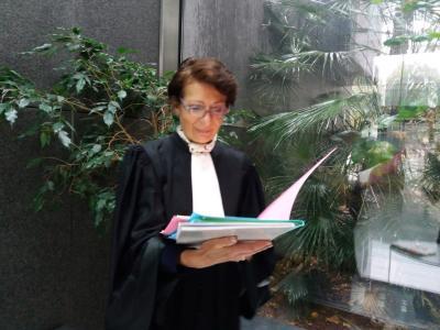 FERVAL Sylvie - Avocat - Narbonne