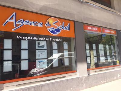 Agence du Soleil - Location d'appartements - Montpellier