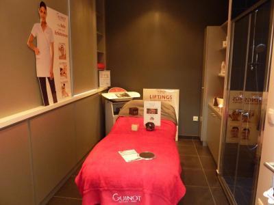 Guinot - Institut de beauté - Maisons-Alfort
