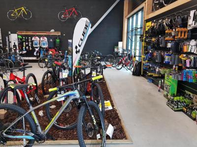 Cycles Des Marais - Vente et réparation de vélos et cycles - Carentan-les-Marais