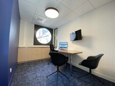 Le Bec Immobilier - Agence immobilière - Vannes