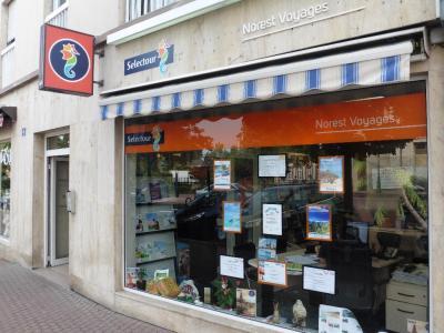 Selectour Afat - Agence de voyages - Haguenau