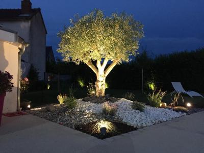 Jardin Net - Paysagiste - Troyes