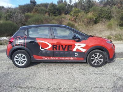 DriveR Auto-Ecole - Auto-école - Montélimar