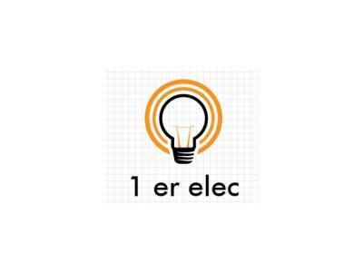 SAS 1er Elec - Entreprise d'électricité générale - Alès