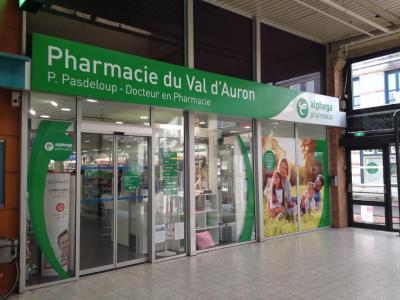 Pharmacie Du Val D'auron - Pharmacie - Bourges