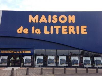 Maisons de la literie - Magasin de meubles - Bordeaux