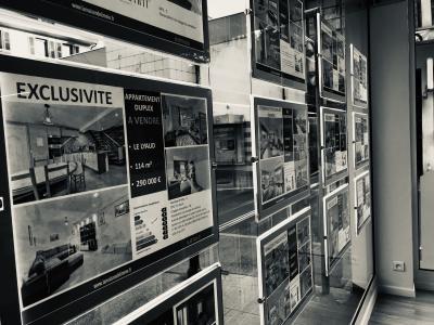 La Maison De L' Immo - Agence immobilière - Thonon-les-Bains