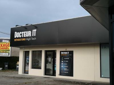 Docteur IT - Dépannage informatique - Montauban