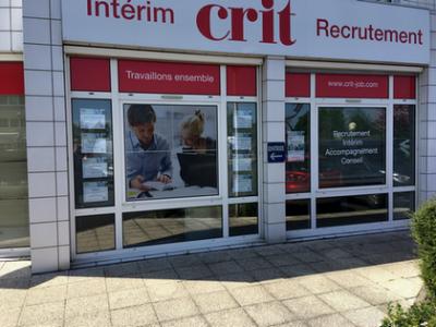 Crit Interim - Agence d'intérim - Clermont-Ferrand