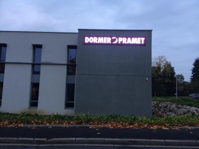 Dormer Pramet SANDVIK TOOLING FRANCE - Fabrication et négoce de machines-outils - Tours