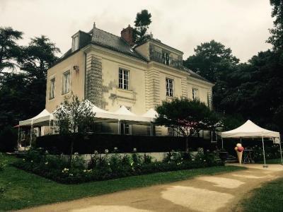 Le Manoir De Procé - Parc naturel - Nantes