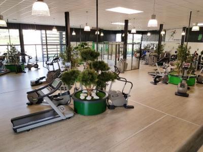 MAKADAM-FITNESS Vannes - Club de sport - Vannes