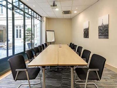 Agence Crého - Conseil en organisation et gestion - Paris