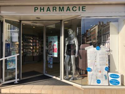 Pharmacie Les Ormeaux - Pharmacie - Clermont-Ferrand