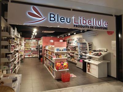 Bleu Libellule Nimes Sud - Matériel de coiffure - Nîmes