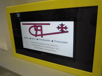 A . C . T Aéro Composite Toulousain - Industrie aéronautique - Toulouse