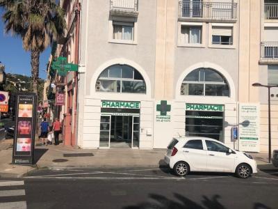 Pharmacie Ferrando Pharmacie des 4 Ponts - Pharmacie - Sète