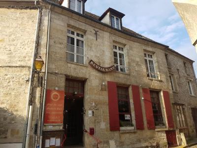 Chez Nous - Restaurant - Senlis