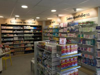 Pharmacie De Magudas - Pharmacie - Saint-Médard-en-Jalles