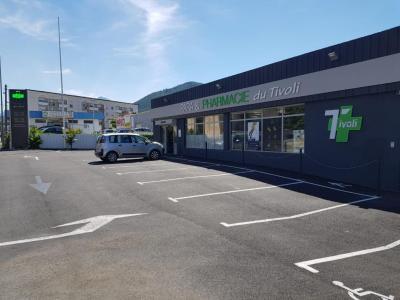 Pharm Upp - Pharmacie - Digne-les-Bains