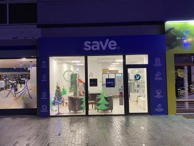 SAVE Saint Brieuc - Vente de téléphonie - Saint-Brieuc